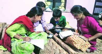students to access smartphones