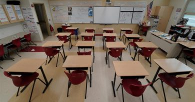 'No decision yet on school reopening'
