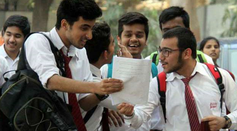 RBSE Class X board exam result today