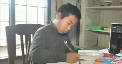 12-year-old set to become youngest to appear in class-10 board exams in Assam