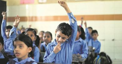 Show cause notice to teachers for being absent from school