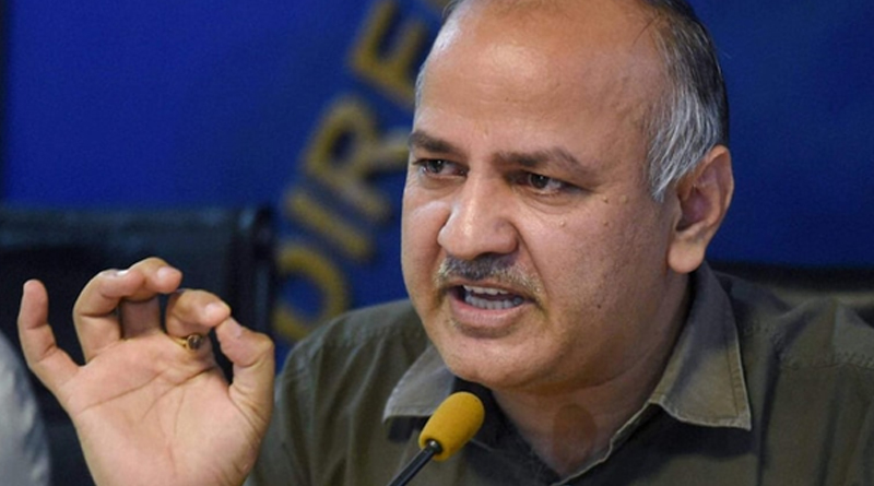 NEP's proposal to make board exams easy will not emphasise on rote learning: Manish Sisodia