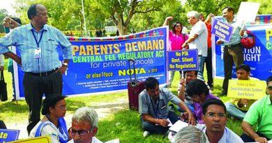 Schools, parents lock horns over fees payment