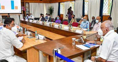 Karnataka government to set up 16 varsities, 34 institutions in 3 years