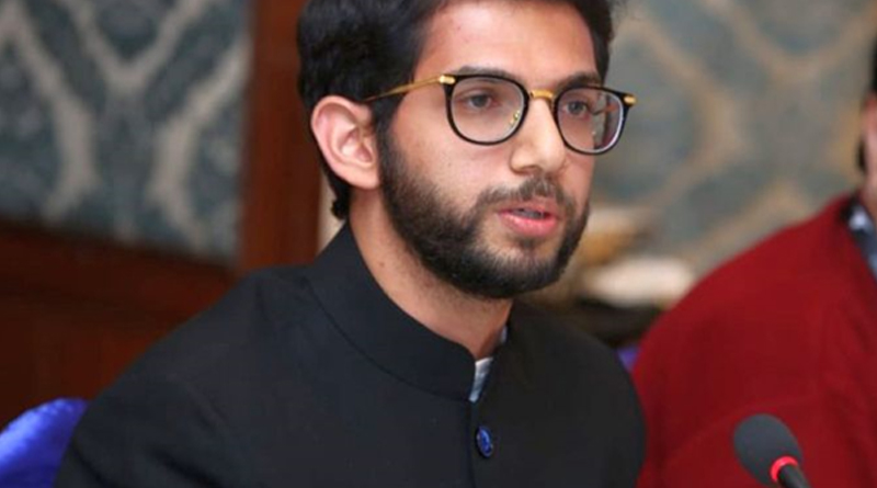 Aaditya Thackeray's request to the PM comes four days after Chief Minister Uddhav Thakeray, in a review meeting with the school education department, suggested to officials to hold discussions with the Centre to see whether the academic year can be started from January.