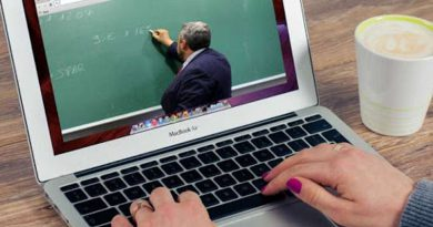 Odisha allows visually impaired teachers to take online classes from their homes