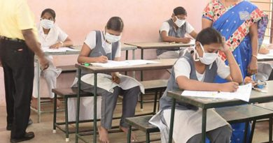 Secunderabad: A Covid-19 testing centre at Government Boys Primary School, Lalabazar, Tirumalagiri in Secunderabad was been shut on Wednesday, following instructions from state education department. Simultaneously, four other Covid testing centres will be shifted by Thursday.