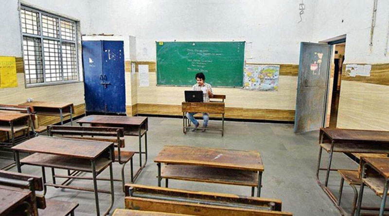 Govt schools step up efforts to bring kids back to class