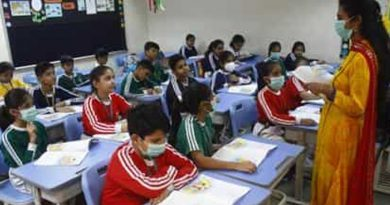 National Education Policy removes Mandarin from list of examples of foreign languages