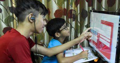 Govt school students in Chandigarh struggle to access smartphones