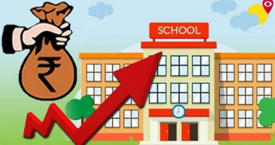 Two schools in Khargar send notices to parents on fee payment