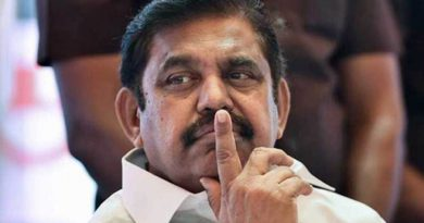 'Tamil Nadu will never allow three-language policy': CM Palaniswami rejects NEP proposal