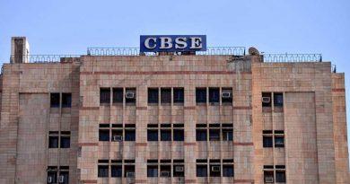CBSE receives feedback on staggered school unlock