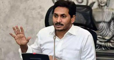 Revamp schools by September 5: Andhra Pradesh CM