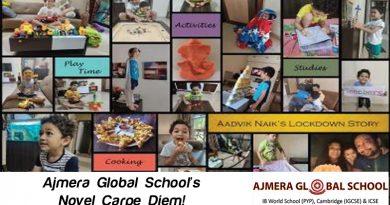 Ajmera Global School's