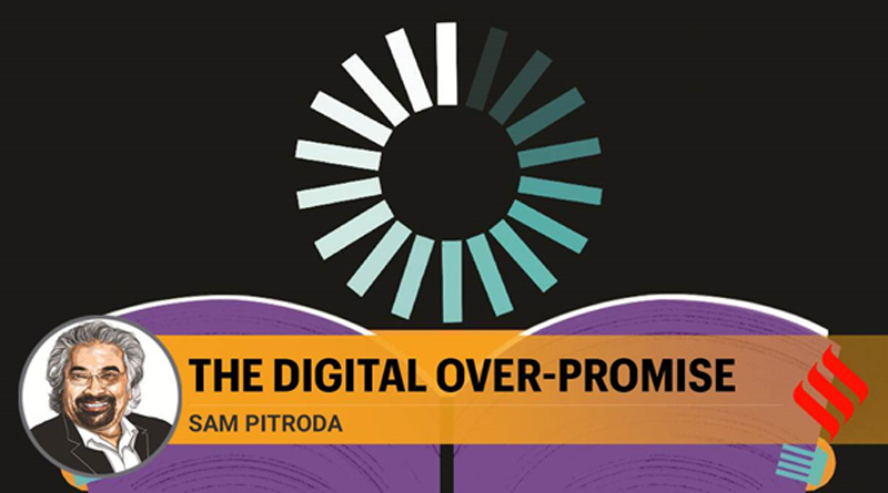 'Digital India' is not prepared for digital education
