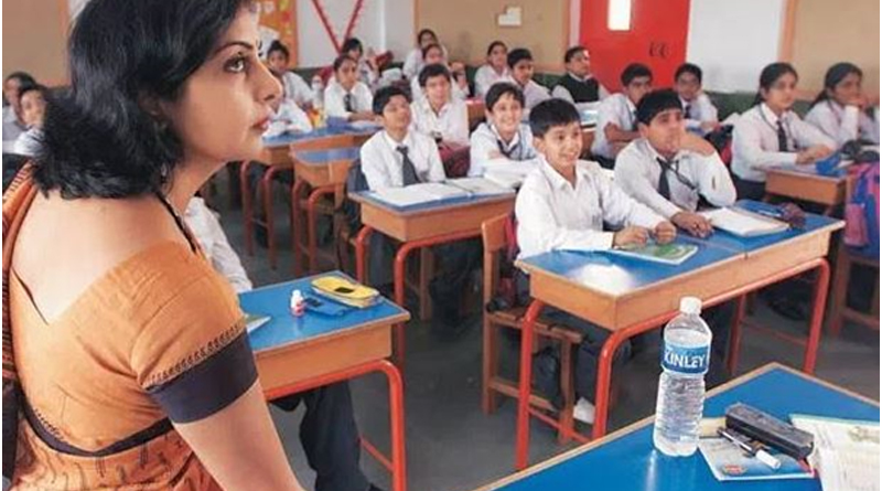Two government schools to reopen after 6 months in Haryana