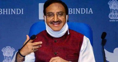 Teachers, principals from CBSE affiliated schools awarded by Union education minister