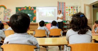'Boost digital infra in UP primary schools with community help'