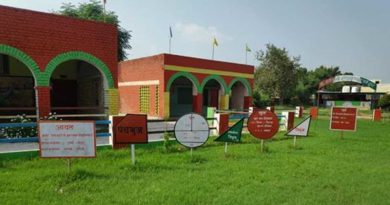 Teachers step in to provide better facilities to students at government school in Haryana village