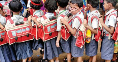 RTE admissions: Only 53% students confirm seats in Mumbai