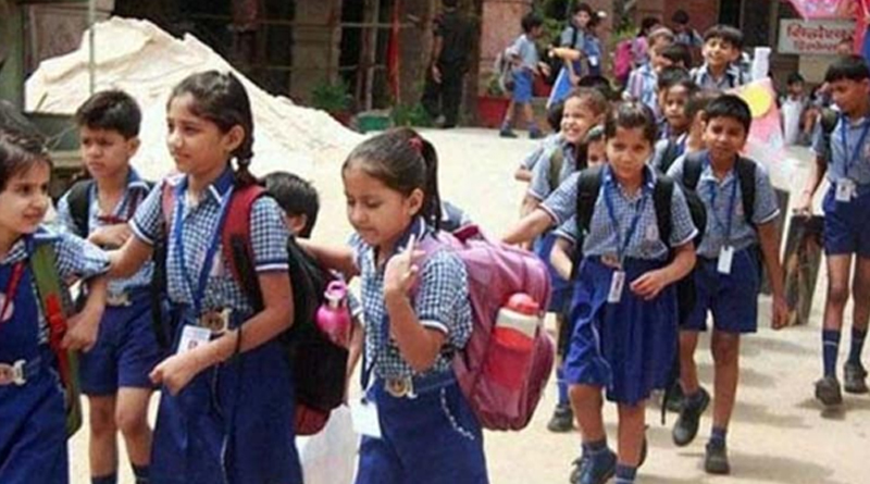 More than 60% parents in govt schools push for reopening