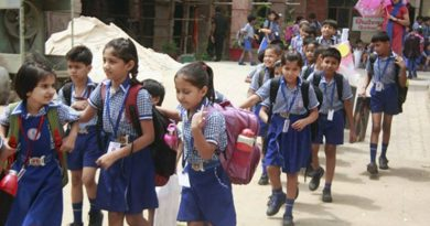 On reopening day, most Jaipur schools remain shut