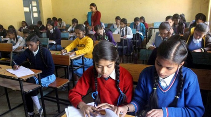 Bihar schools to reopen from Sept 28 for classes 9th to 12th