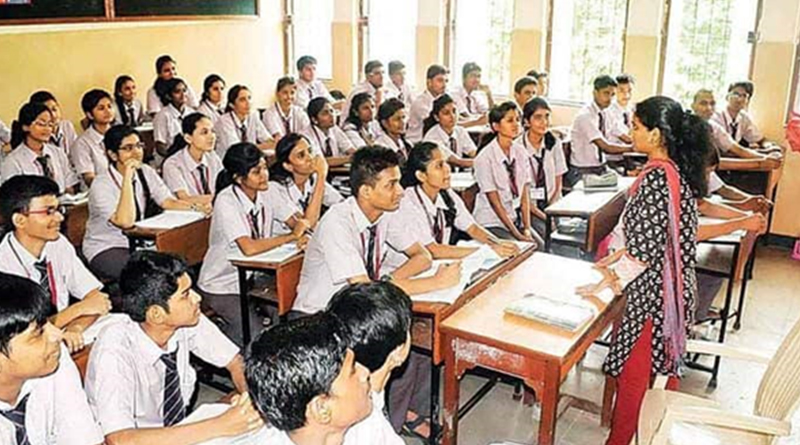 Schools, colleges reopen in Assam after Covid-19 lockdown