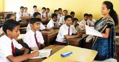 Tripura govt to place over 9,000 sacked teachers in Group C and D posts, teachers demand permanent alternative jobs