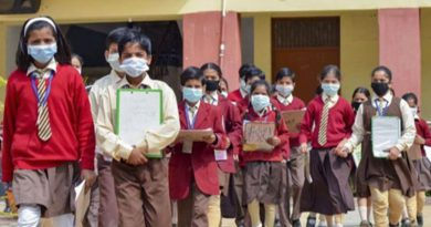 Schools reopening in UP: Parents not yet ready to send kids