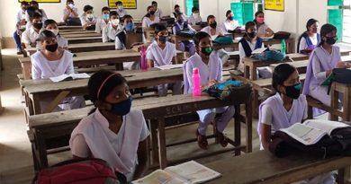 Kolkata schools welcome West Bengal's November reopening plan