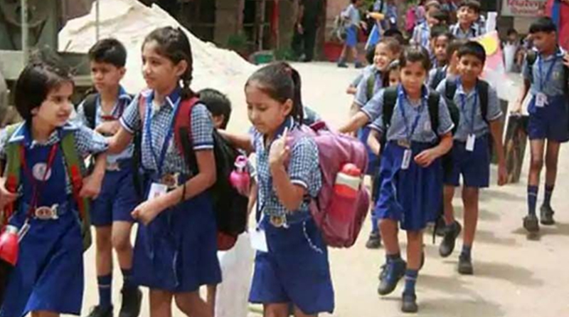 School Reopen in Unlock 5.0: Schools to open for all classes in Unlock 5.0! Know the government's plan