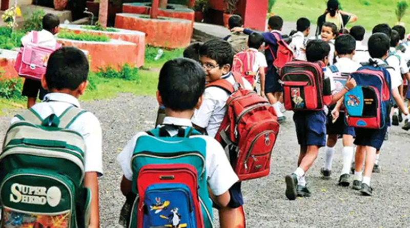 No decision on reopening schools in Karnataka yet: State Education Minister