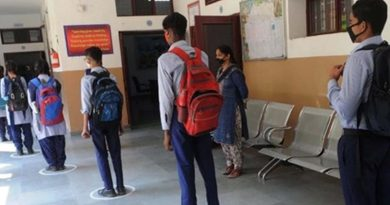 Reopening of Schools: States allowed to decide after October 15
