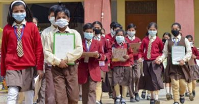 Education Ministry Issues Guidelines For Reopening of Schools, Colleges | Read Here