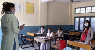 Maharashtra to decide on reopening schools only after assessing situation
