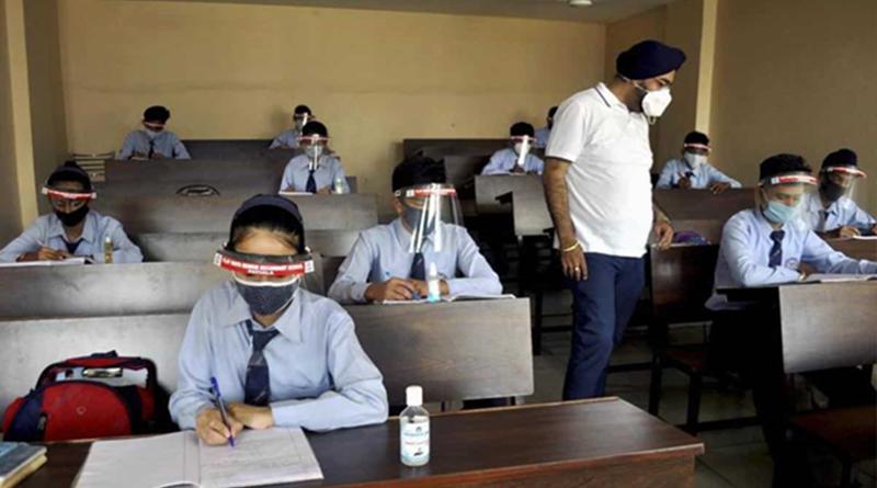 No financial aid for Covid measures, Ludhiana govt schools left in the lurch