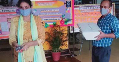 Ryan International, Gurugram holds webinar on E-Waste Day