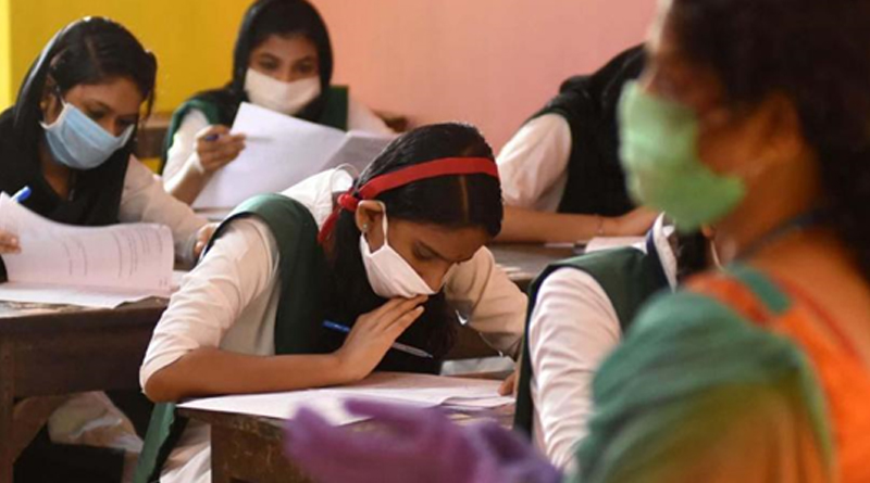 Compulsory COVID-19 education for teachers and students of Andhra, says the Minister