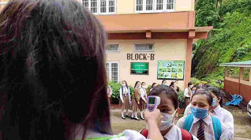 No mass reopening of schools till 30 Nov, graded opening to continue