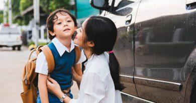 Noida parents uncomfortable about sending children to school