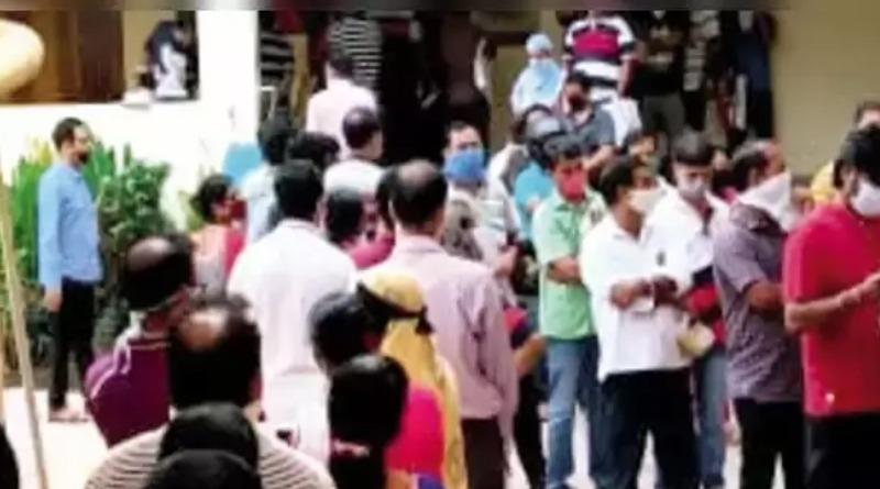 Bhubaneswar: Parents Threaten Protest Over Offline Registration In Schools   Bhubaneswar News