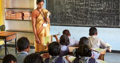 Tamil Nadu: More than 5 lakh students from Private schools join Government schools