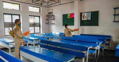 Karnataka to decide on reopening of schools on Wednesday