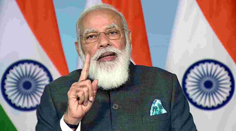 New Education Policy meant to develop self-confidence: says PM