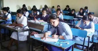 Haryana Defers Schools Reopening Due To Surge in COVID-