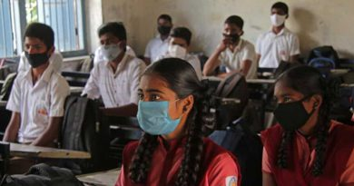 Andhra govt to delay the reopening of primary schools amidst fear of Covid-19 surge