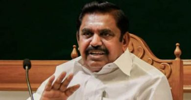 TN CM Says 7.5 per cent quota to usher in over 400 seats for govt school students