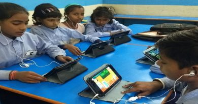 Haryana govt to provide free android tablets to students of government schools